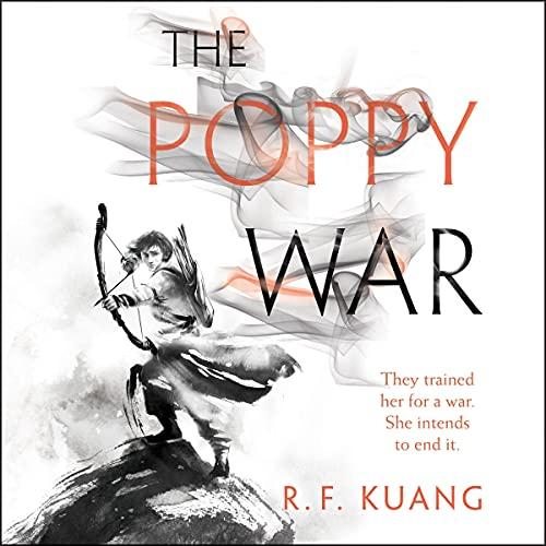9781538519080: The Poppy War