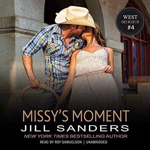 Missy's Moment: Sanders, Jill