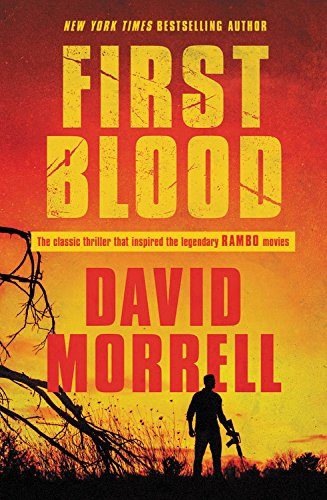 First Blood (Paperback or Softback)
