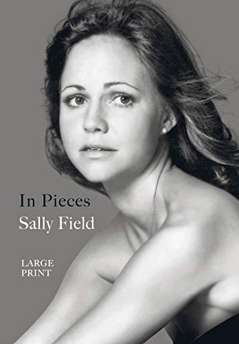 Book Cover: In Pieces