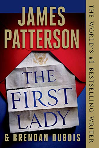 9781538714911: The First Lady