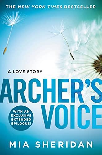 9781538727355: Archer's Voice