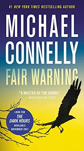 9781538736326: Fair Warning: 3 (Jack Mcevoy)
