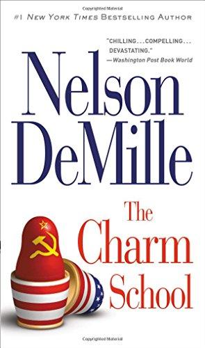9781538744277: The Charm School
