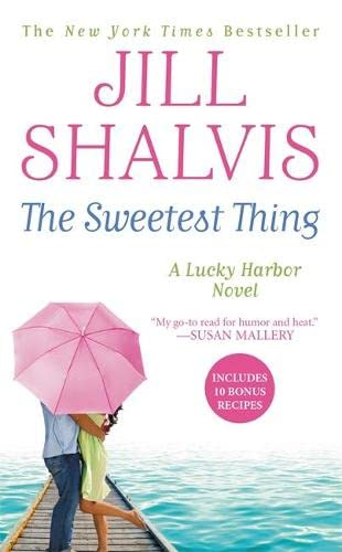 9781538744468: The Sweetest Thing (A Lucky Harbor Novel)