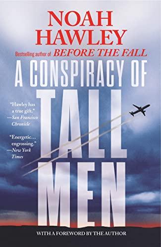 9781538746509: A Conspiracy of Tall Men