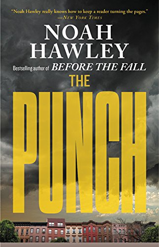 9781538746530: The Punch