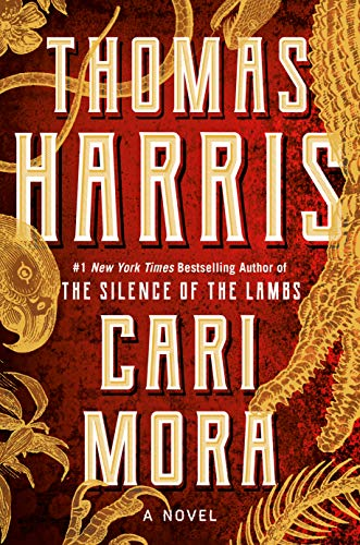 Book Cover: The New Thomas Harris Thriller
