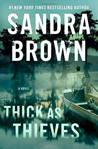 Book Cover: Thick as Thieves