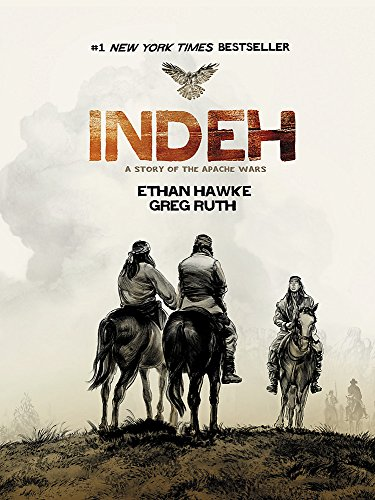 9781538760062: Indeh: A Story of the Apache Wars