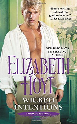 9781538760109: Wicked Intentions (Maiden Lane, 1)