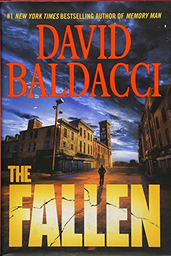 Book Cover: The Fallen
