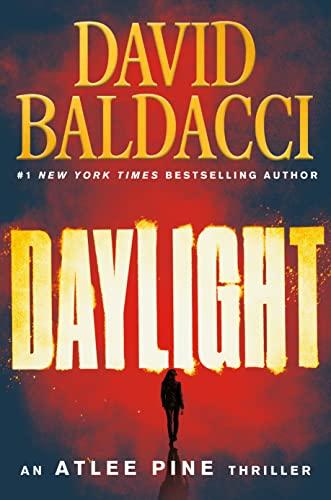 Book Cover: David Baldacci Fall 2020