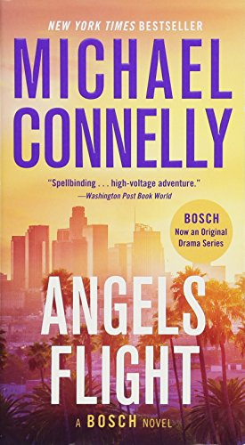 9781538762714: Angels Flight (A Harry Bosch Novel)