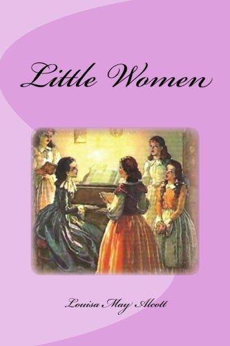 9781539000235: Little Women
