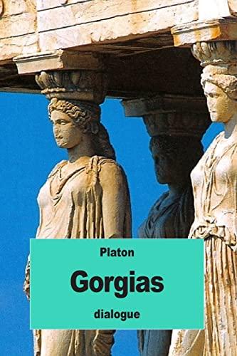 9781539003908: Gorgias: ou Sur la Rhétorique (French Edition)
