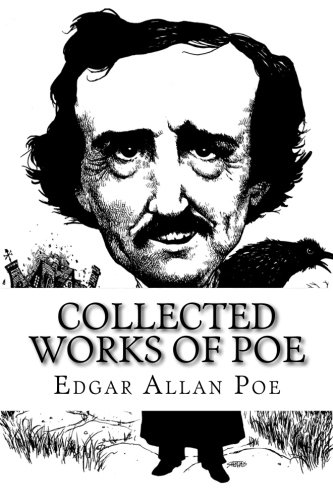 9781539004899: Collected Works of Poe