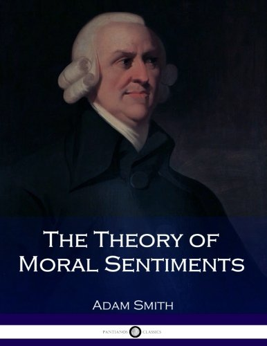 9781539005926: The Theory of Moral Sentiments