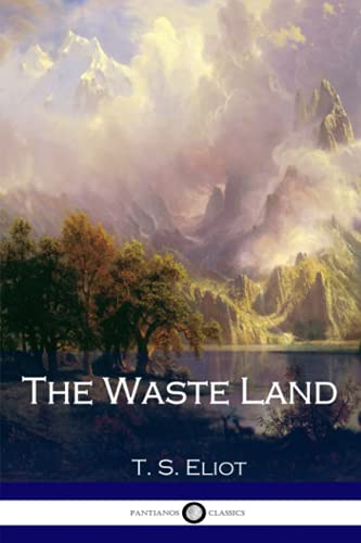 9781539008071: The Waste Land