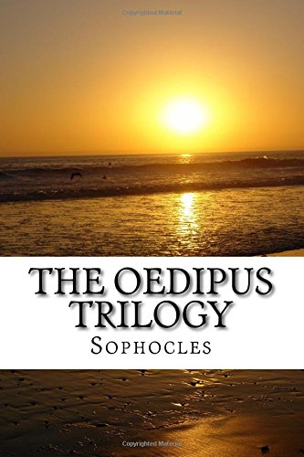 9781539010074: The Oedipus Trilogy
