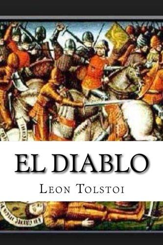 9781539012665: El Diablo (Spanish Edition)