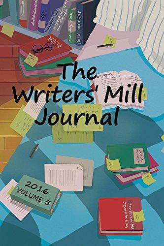The Writers' Mill Journal: Volume 5 2016: Sheila Deeth; Beki
