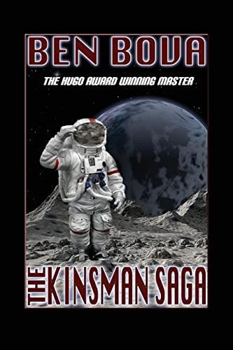 9781539016526: The Kinsman Saga