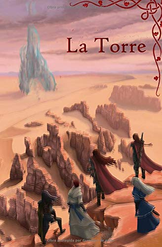 9781539017066: La Torre: Volume 1
