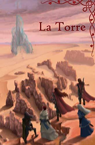 9781539017066: La Torre (Volume 1) (Spanish Edition)