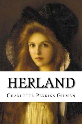 9781539020172: Herland