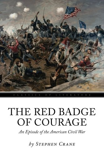 9781539025337: The Red Badge of Courage: An Episode of the American Civil War