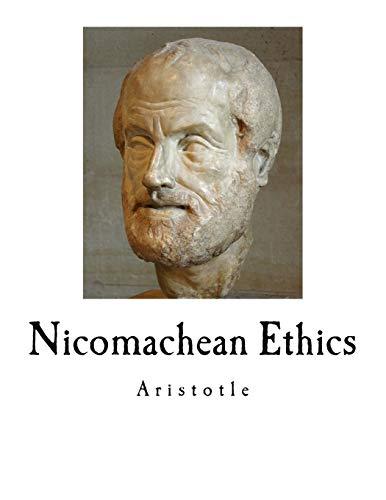 9781539025580: Nicomachean Ethics: Aristotle