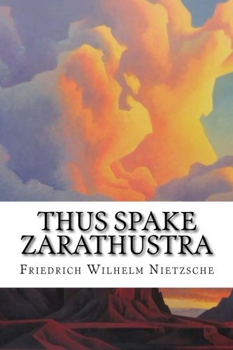 9781539026136: Thus Spake Zarathustra