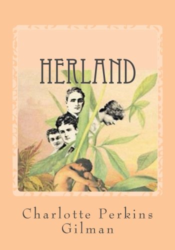 9781539052760: Herland