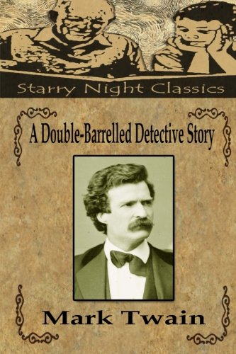 9781539056744: A Double-Barrelled Detective Story