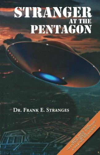 9781539057512: The Stranger at the Pentagon (Revised)
