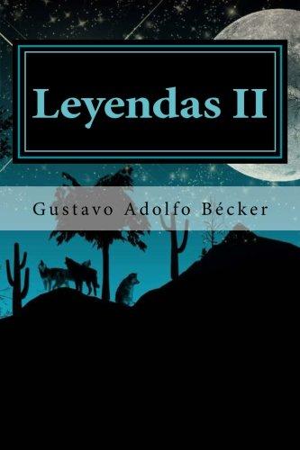 9781539069010: Leyendas II (Volume 2) (Spanish Edition)