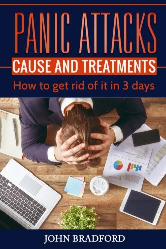 causes and treatment of panic attacks Without treatment, frequent and prolonged panic attacks can be severely disabling.