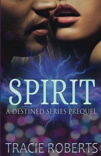 9781539090755: Spirit: The Elan Series Prequel