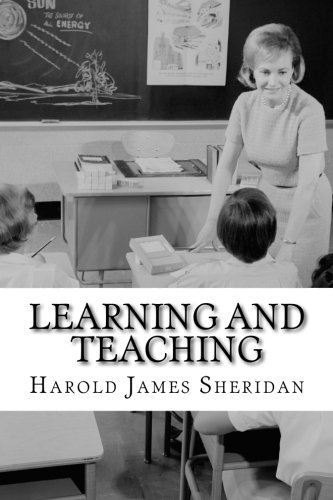9781539094951: Learning and teaching