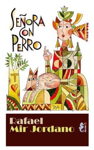 9781539100621: Senora con perro (Spanish Edition)
