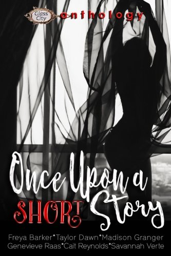 9781539105190: Once upon a Short Story Anthology: Glass City Author Event Anthology