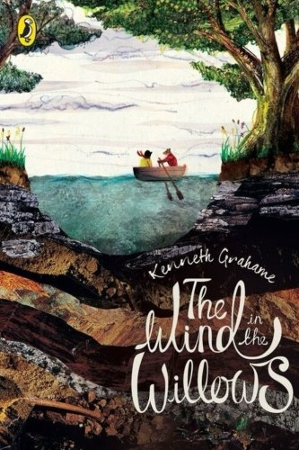 9781539112549: The Wind in The Willows