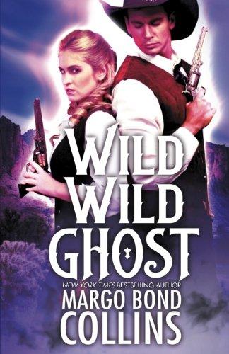 9781539112914: Wild Wild Ghost