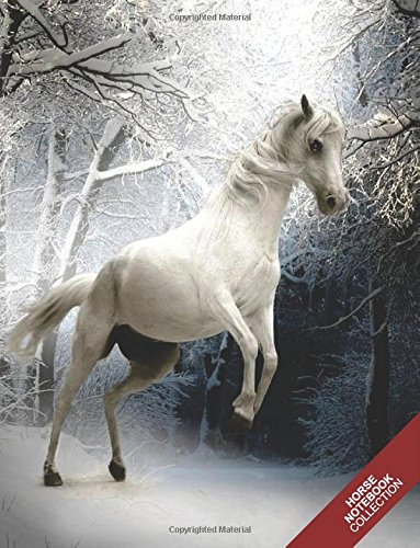 9781539119685: Horse Notebook Collection: (Horse Notebook, Journal, Diary) (Notebook Gifts) Collect Them All (Volume 9)