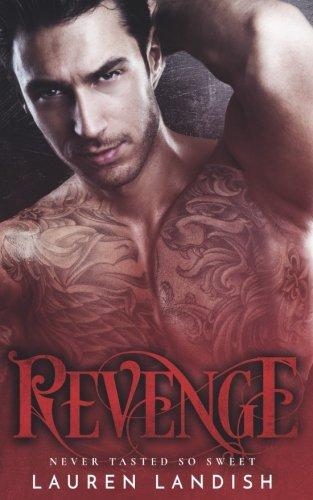 9781539123163: Revenge