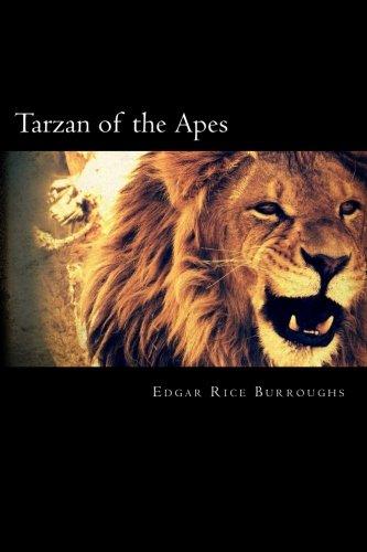 9781539132998: Tarzan of the Apes