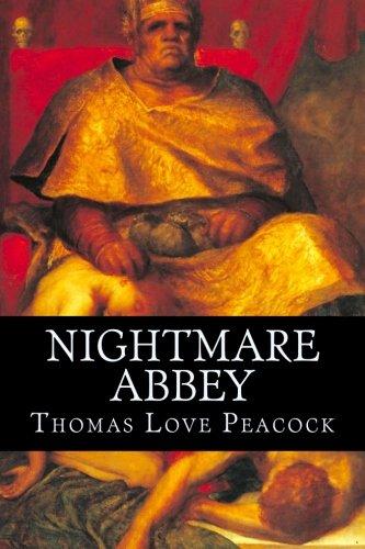 9781539144069: Nightmare Abbey