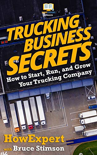 9781539145523: Trucking Business Secrets