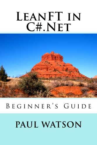 Leanft in C#.Net: Beginner's Guide (Paperback): MR Paul Watson